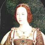 Mary Tudor Q of F