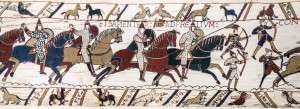 Battle of Hastings October 1066